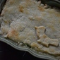Chicken Challenge Meal #3: Chicken Pot Pie for Two