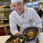 Hunt for UK's Best Oriental Young Chef is Back for 2015