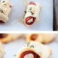 Homemade Pizza Rolls Recipe