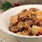 Crock Pot Apple Crisp