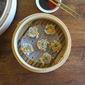 Shrimp And Pork Siu/Shao Mai