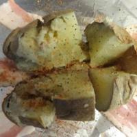 Potato Packets