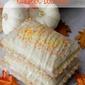Gluten-Free Pumpkin Butter Toaster Strudel