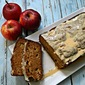 Apple Cinnamon Bread~ Secret Recipe Club