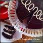 Cream-Filled Cupcake Cake