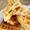 Ham and Cheddar Waffle Bread