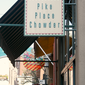 Smoked Salmon Chowder inspired by Pike Place Chowder in Seattle