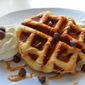 Improv Challenge: Peanut Butter & Chocolate