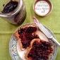 Tarragon Infused Lemon Chamomile Blueberry Refrigerator Jelly