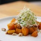 Maple-Roasted Butternut Squash Salad