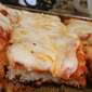 Sicilian Pizza Recipe and More