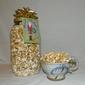 Julia Ann;s Caramel Corn