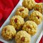 Boondi laddu / boondi ladoo – Diwali sweets