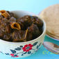 Caribbean Style Curry Goat