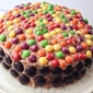 Great Bloggers Bake Off: Chocolate Piñata Cake