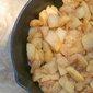 Skillet Fried Apples