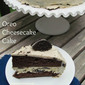 Oreo Cheesecake Cake Recipe