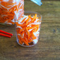 Daikon And Carrot Pickles