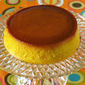 How to Make Kabocha Squash Purin Cake for Halloween (Pumpkin Pudding) - Video Recipe