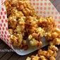 Homemade Cracker Jack® Caramel Corn
