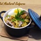 Smoked Mackerel Kedgeree - Fish, Feed our Future
