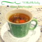Mushroom Barley Soup ( Gluten Free)