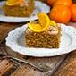 Orange Kiss Me Cake 2014--Holiday Baking Giveaway
