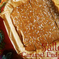 Salted Caramel Fudge with Coconut Palm Sugar