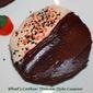 Halloween Half Moon Cookies