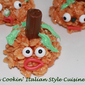 Rice Krispie Treat Pumpkins video recipe