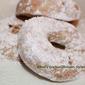 Baked Fresh Pumpkin Donuts