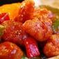Pork in Sweet Sour Sauce