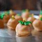Spiced OREO Pumpkin Balls