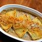 Chicken Marsala Crepes
