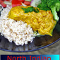 Cookbook Review - Anupy Singla's Indian for Everyone