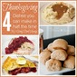 4 Thanksgiving Dishes You Can Make in Half the Time With Food Storage