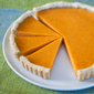 Sassy Sweet Potato Pie