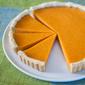 Sassy Sweet Potato Pie