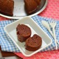 Eggless chocolate cake using condensed milk - easy eggless bakes