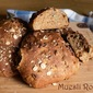 Muesli Rolls and a #review of Bread by Dean Brettschneider