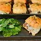 Finger Food Friday: Roast Beef and Swiss Sliders