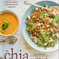 Chia Hummus with Sun-Dried Tomatoes and Za'atar