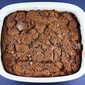 Decadent Chocolate Bread Pudding (and variations)