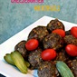 Bacon Cheeseburger Meatballs~ Secret Recipe Club