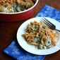 Easy Green Bean Casserole From Scratch