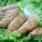 Chicken Katsu with Sauce
