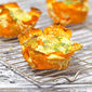 Sweet Potato Crust Vegetarian Quiche Cups