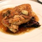 Gordon Ramsay's Chicken Marsala with Chicory