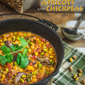 Lamb Stew with Apricots and Chickpeas