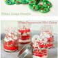 Pretzel Crisps Holiday Dessert Ideas!